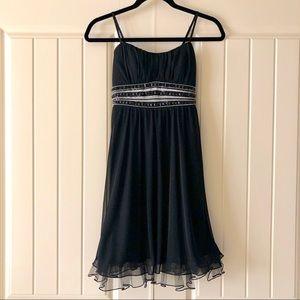 🖤Ruby Rox🖤 Black Cocktail Dress